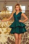 Sukienka Model Charlotte 200-6 Green