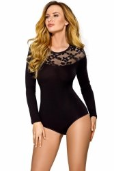Body Model BDV 107 Black