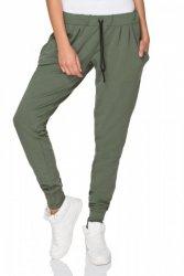Spodnie Damskie Model T213/2 Green