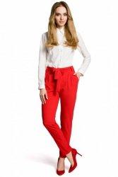 Spodnie Damskie Model MOE363 Red
