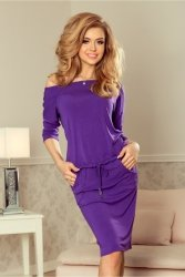 Sukienka Model 13-82 Violet