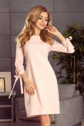 Sukienka Model 195-2 Alice Pastel Pink
