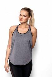 Koszulka Fit Model Adriana Grey