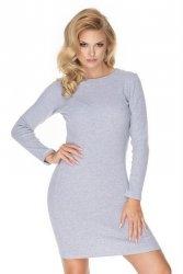 Sukienka Model 0162 Grey