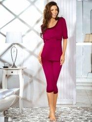 Piżama Model Kati Rubin