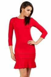 Sukienka Model MOE114 Red