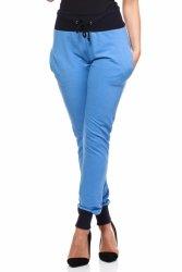 Spodnie Damskie Model MOE141 Blue