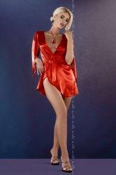 Peniuar Model Florence Red