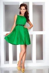 Sukienka Model 6-12 Green
