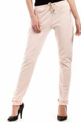 Spodnie Dresowe Model MOE208 Peach