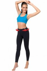 Legginsy Model Slimming Leggins Climaline Black