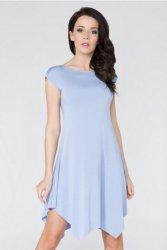Sukienka Model T137 Blue