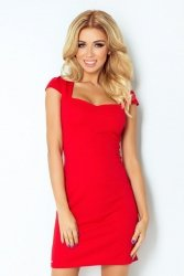 Sukienka Model 118-2 Red