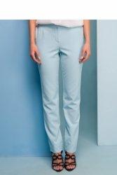 Klasyczne spodnie GR1165 Sky Blue