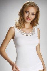Bluzka Model Olinea White