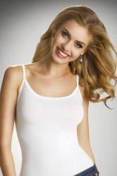 Koszulka Model Lila Ecru