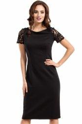 Sukienka Model MOE274 Black