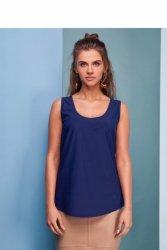 Lekka, elegancka koszulka GR1440 Blue