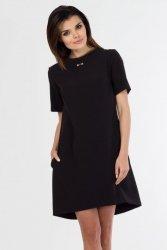 Sukienka Model SKA60A-594 4058 Black