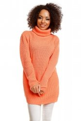 Sweter model 30044 Apricot