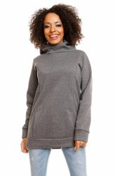 Bluza model 1470 Gray