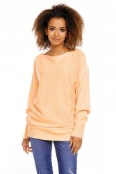 Sweter model 70003 Apricot