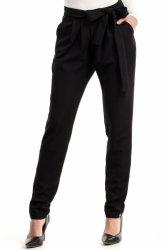 Spodnie Damskie Model B011 Black