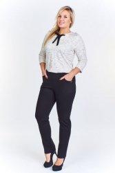 Spodnie damskie L-XXXL BIZNES