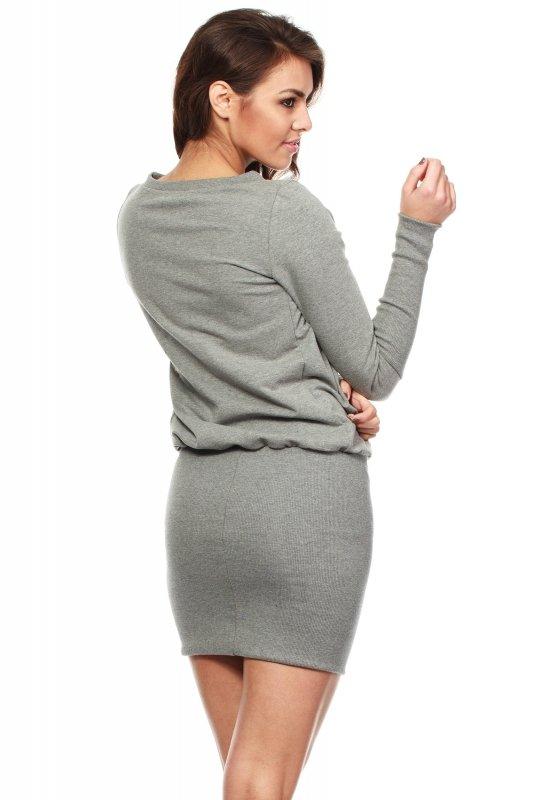 Sukienka Model MOE143 Grey