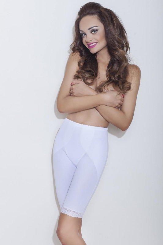 Spodenki Model Elise White