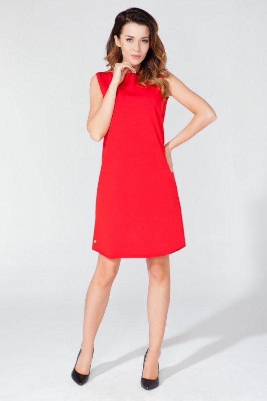 Sukienka Model T118 Red