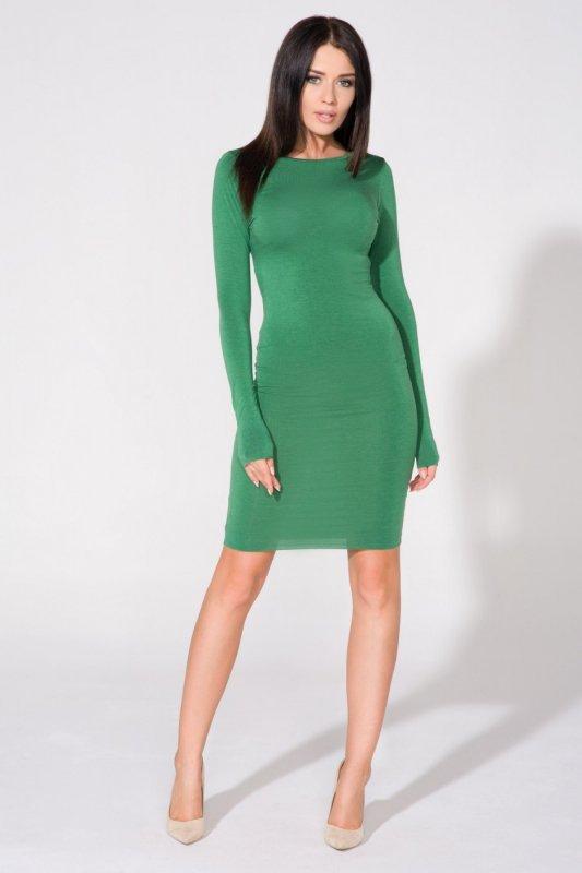 Sukienka Model T140 Green