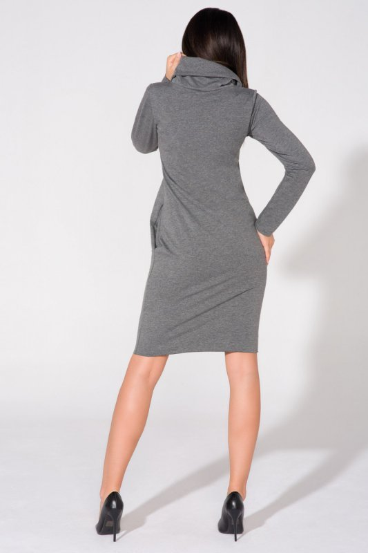Sukienka Model T147 Grey
