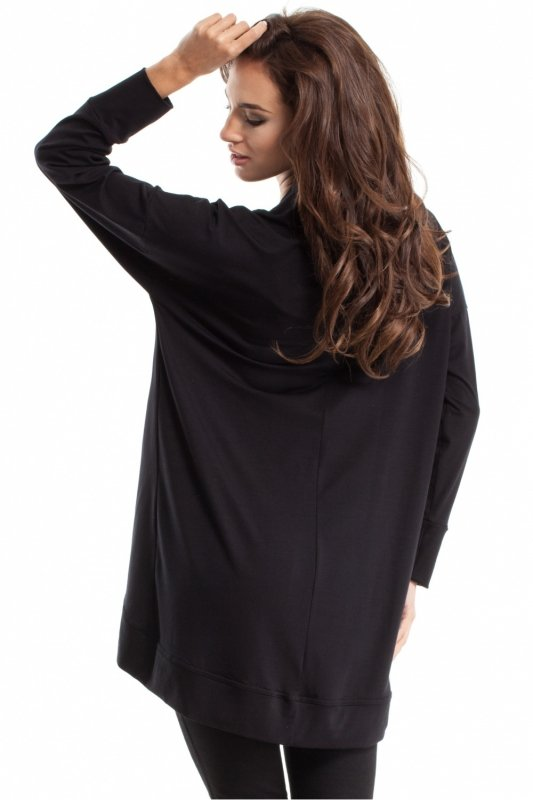 Sweter Damski Model MOE261 Black