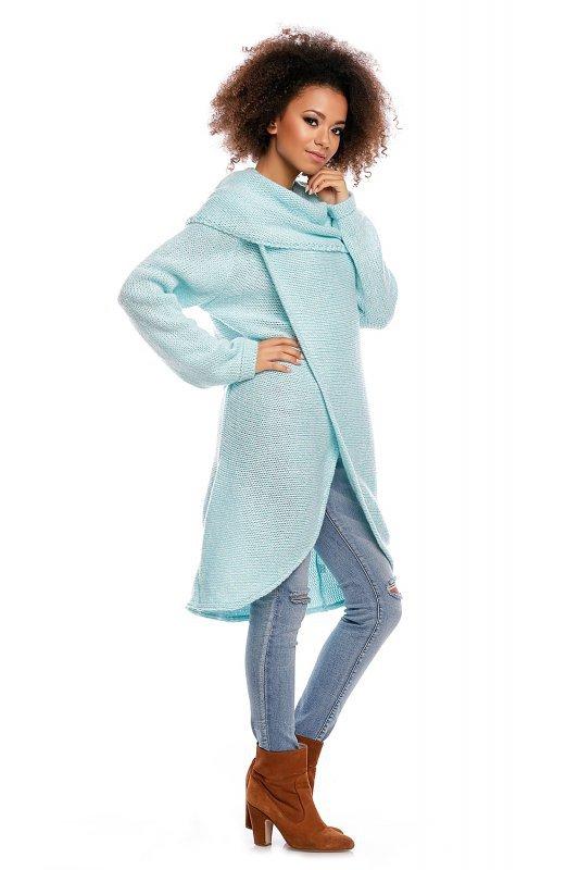 Sweter model 30051 Ice Mint
