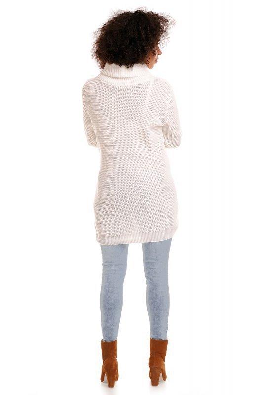 Sweter model 30044C White