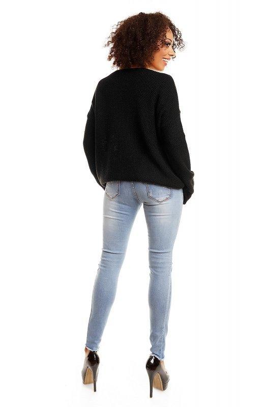 Sweter model 30047 Black