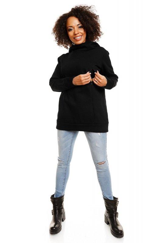 Bluza model 1470 Black