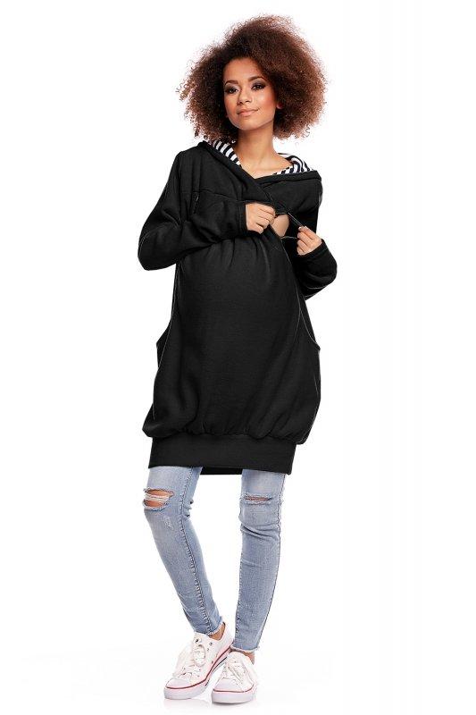 Bluza model 1483 Black