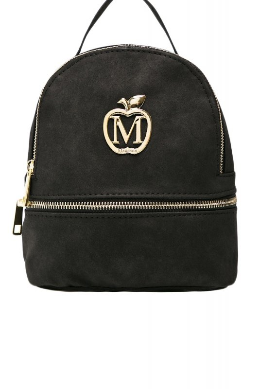 Mini plecak/listonoszka WYGODNY STYL 826C Black