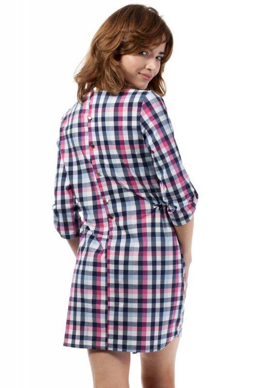 Sukienka Model MOE182 Pink