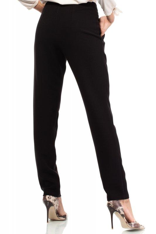 Spodnie-Damskie-Model-MOE195-Black-TYL