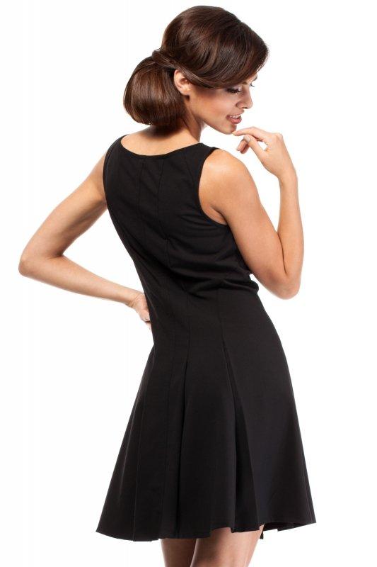 Sukienka Model MOE188 Black