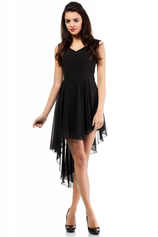 Sukienka Model MOE200 Black