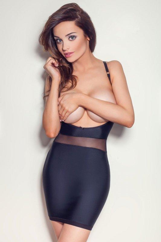Sukienka Model Grace Black
