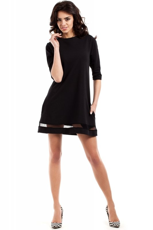 Sukienka Model MOE219 Black