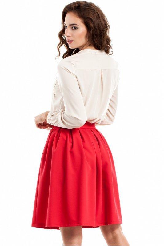 Spódnica Model MOE237 Red