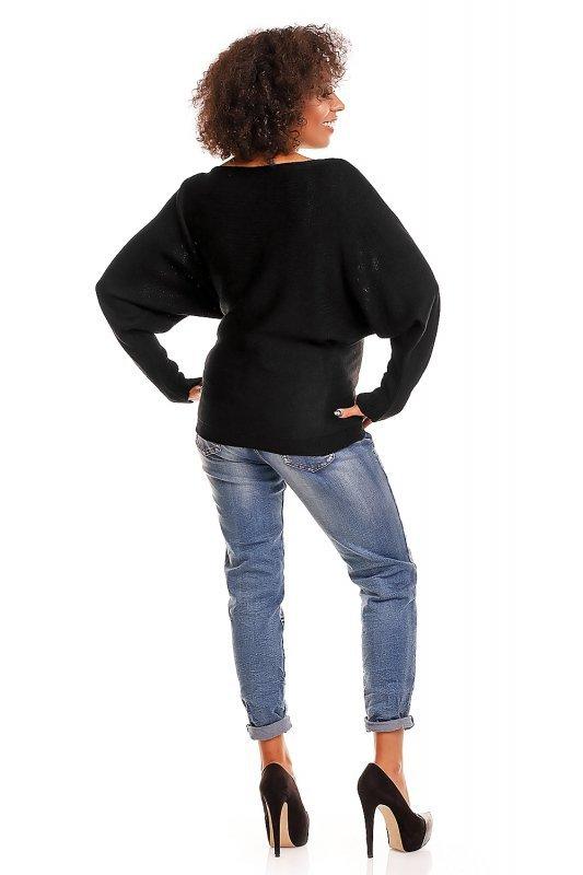 Sweter model 70003C Black