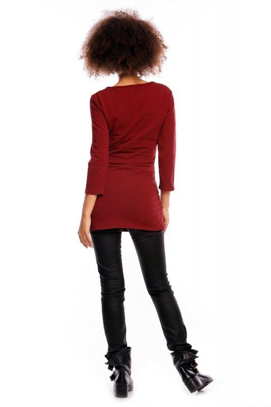 Tunika model 1474 Crimson