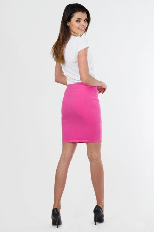 Spodnica-damska-36-46-z-dzianiny-S-010-ROZ-plus-size